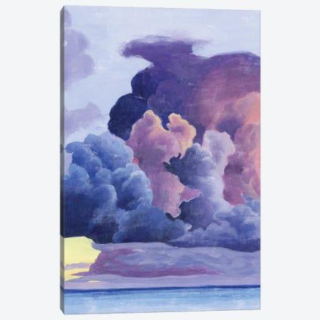 Magnificent Sky I Canvas Print #POP2376} by Grace Popp Canvas Art