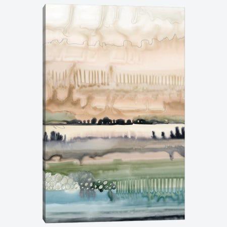 Mesa Horizon Strata I Canvas Print #POP2378} by Grace Popp Canvas Print