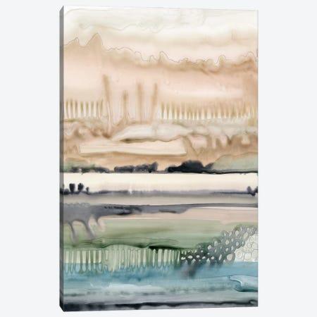 Mesa Horizon Strata II Canvas Print #POP2379} by Grace Popp Canvas Print