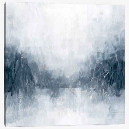 Polar Mist I Canvas Print #POP2393} by Grace Popp Canvas Art Print