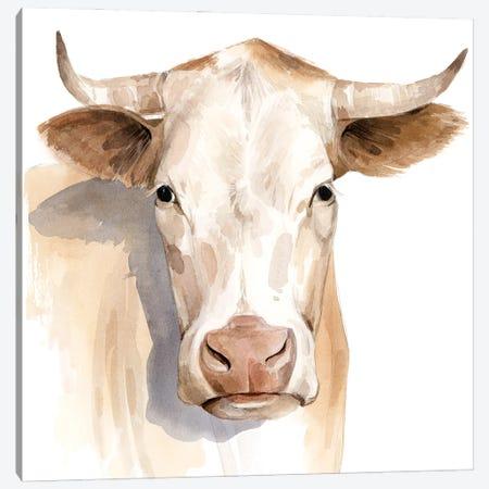 Ranch Shadow I Canvas Print #POP2401} by Grace Popp Canvas Print