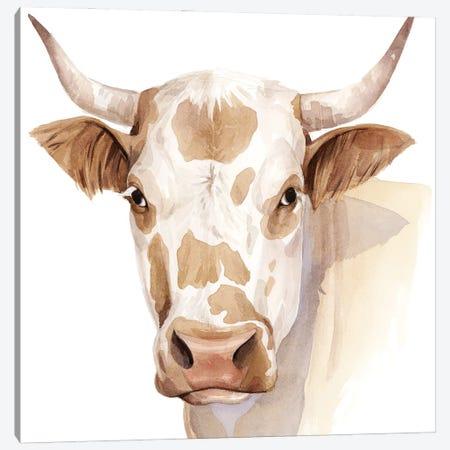 Ranch Shadow II Canvas Print #POP2402} by Grace Popp Canvas Art Print