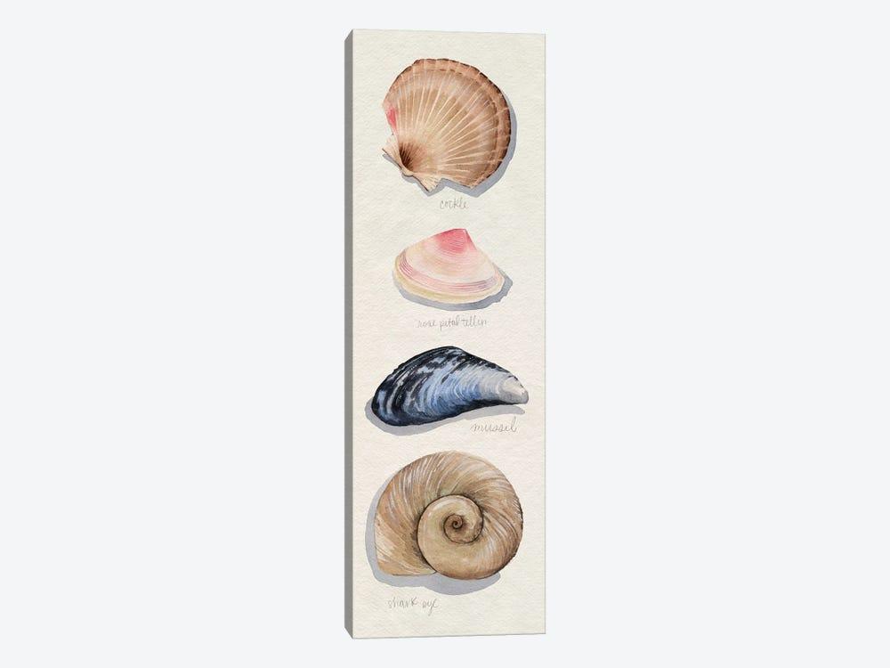 Shore Things I by Grace Popp 1-piece Art Print