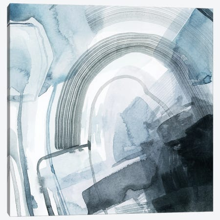 Storm Arches II Canvas Print #POP2413} by Grace Popp Canvas Artwork