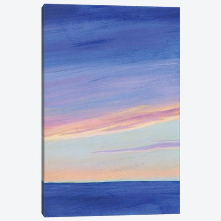 Sunbeam Twilight II Canvas Print #POP2419} by Grace Popp Canvas Artwork