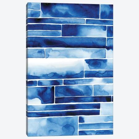 Mystified I Canvas Print #POP241} by Grace Popp Canvas Artwork
