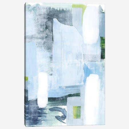 Oceanic Shimmer I Canvas Print #POP2475} by Grace Popp Canvas Art Print