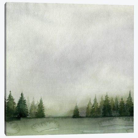 Timberline II Canvas Print #POP2500} by Grace Popp Canvas Art