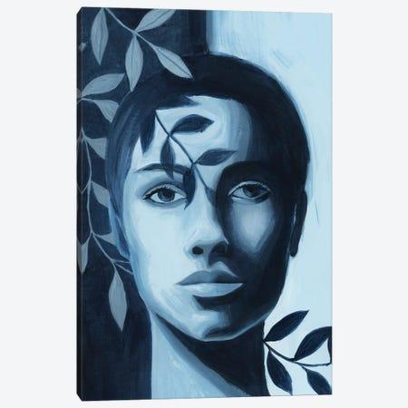 Winking Shadow III Canvas Print #POP2504} by Grace Popp Canvas Print