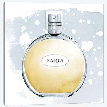 Parfum IV Canvas Print #POP250} by Grace Popp Canvas Print