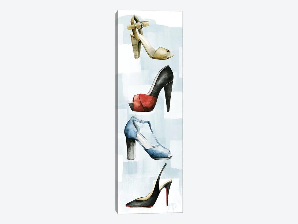 Shoe Lover I by Grace Popp 1-piece Art Print