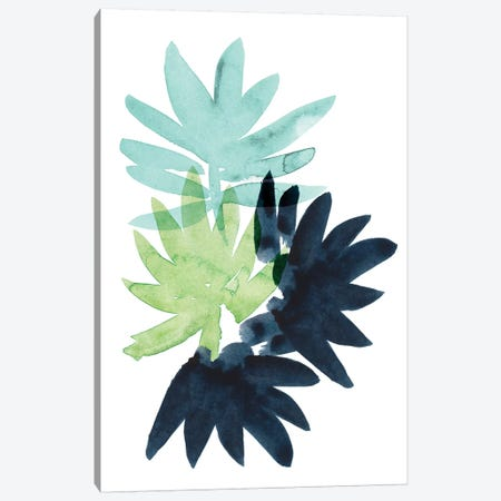 Untethered Palm II Canvas Print #POP271} by Grace Popp Canvas Art Print