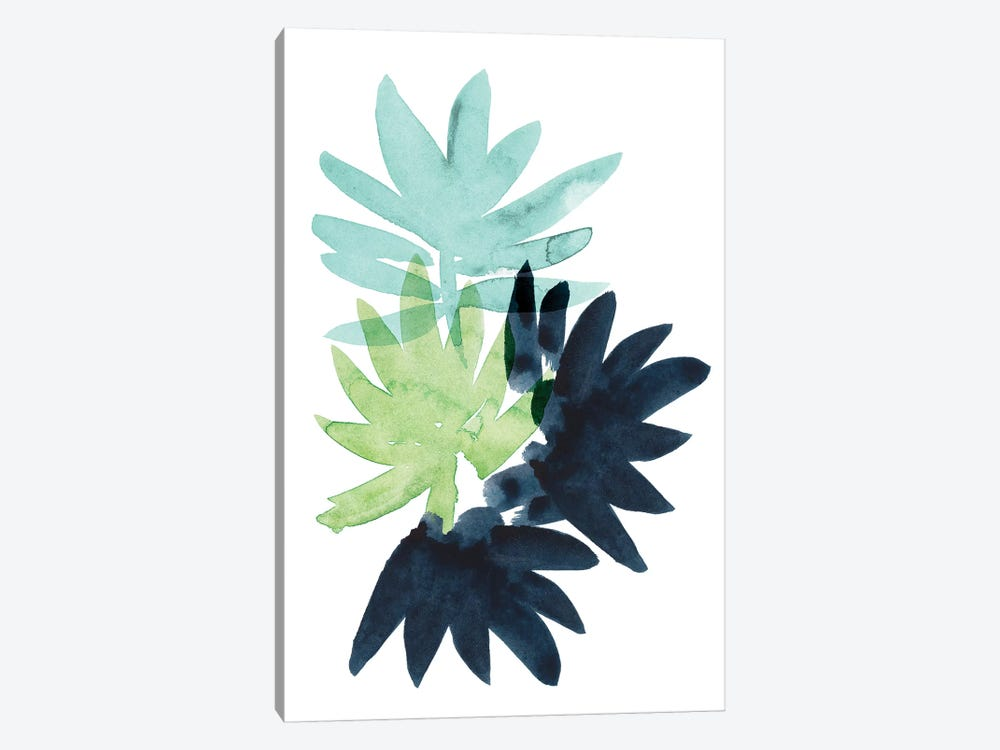 Untethered Palm II by Grace Popp 1-piece Canvas Art Print