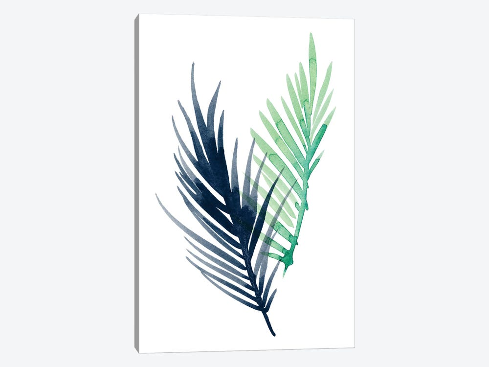Untethered Palm III by Grace Popp 1-piece Canvas Wall Art