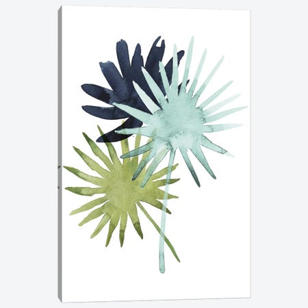 Untethered Palm VI Canvas Print #POP273} by Grace Popp Canvas Art Print