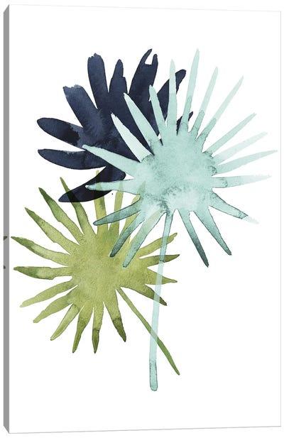 Untethered Palm VI Canvas Print #POP273