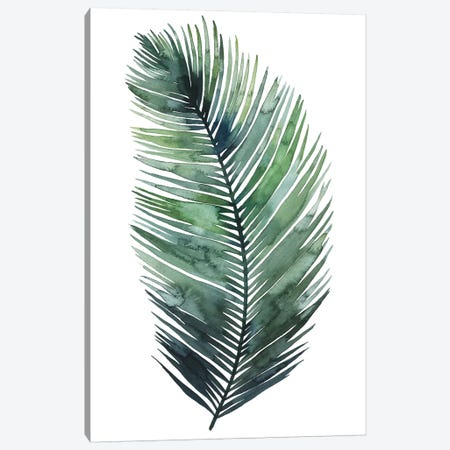Untethered Palm VII I Canvas Print #POP274} by Grace Popp Canvas Artwork