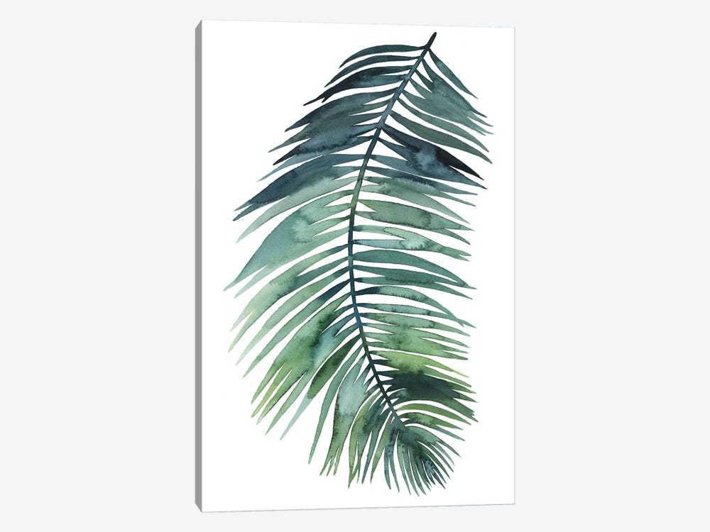 Untethered Palm VII II by Grace Popp 1-piece Canvas Art Print