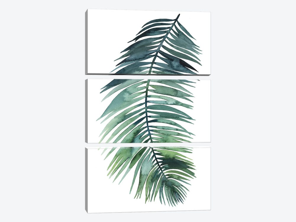 Untethered Palm VII II by Grace Popp 3-piece Art Print
