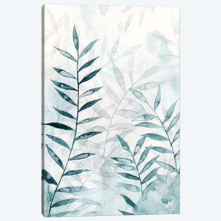 Bamboo Whisper I Canvas Print #POP304} by Grace Popp Canvas Wall Art
