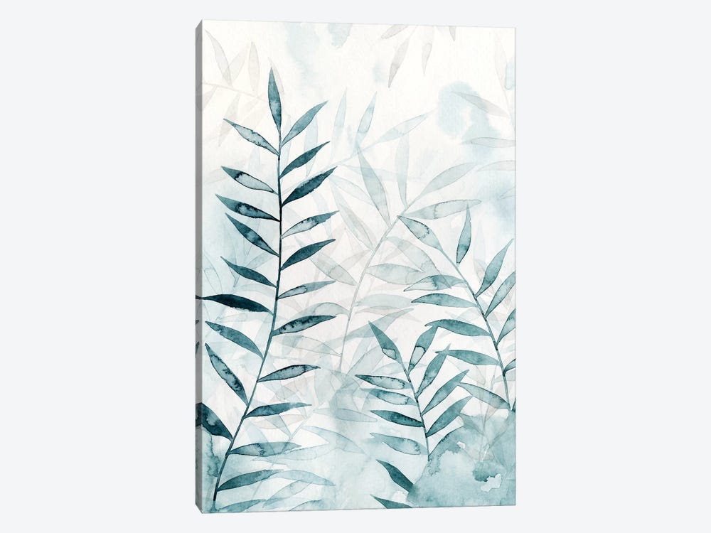 Bamboo Whisper I by Grace Popp 1-piece Canvas Artwork