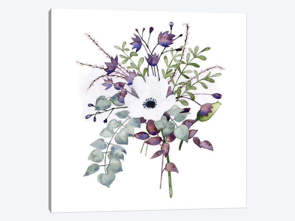 Bohemian Bouquet II by Grace Popp 1-piece Canvas Artwork