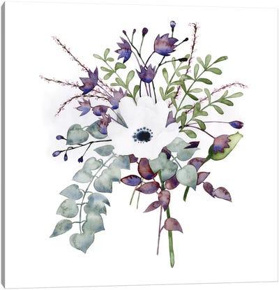 Bohemian Bouquet II Canvas Print #POP31