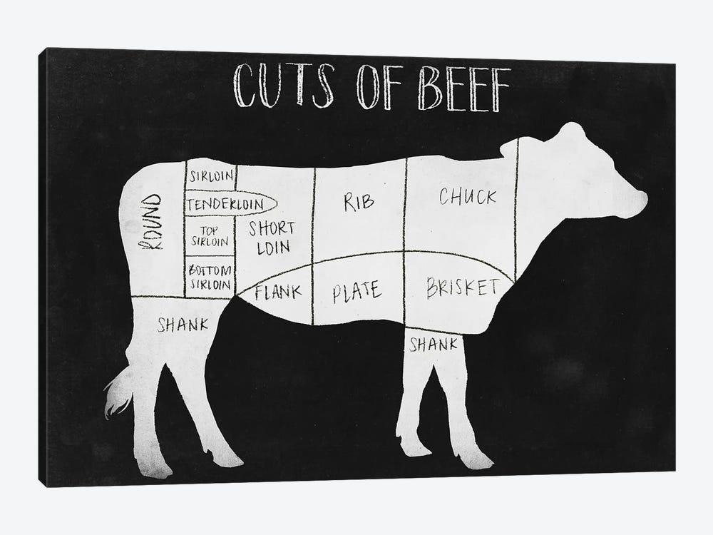 Farm to Table I by Grace Popp 1-piece Canvas Wall Art
