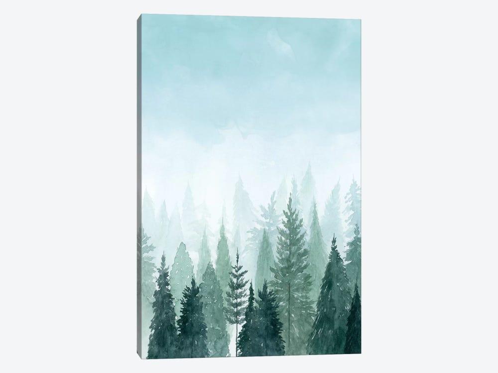 Into the Trees II by Grace Popp 1-piece Art Print