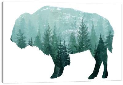 Nature Calling I Canvas Art Print