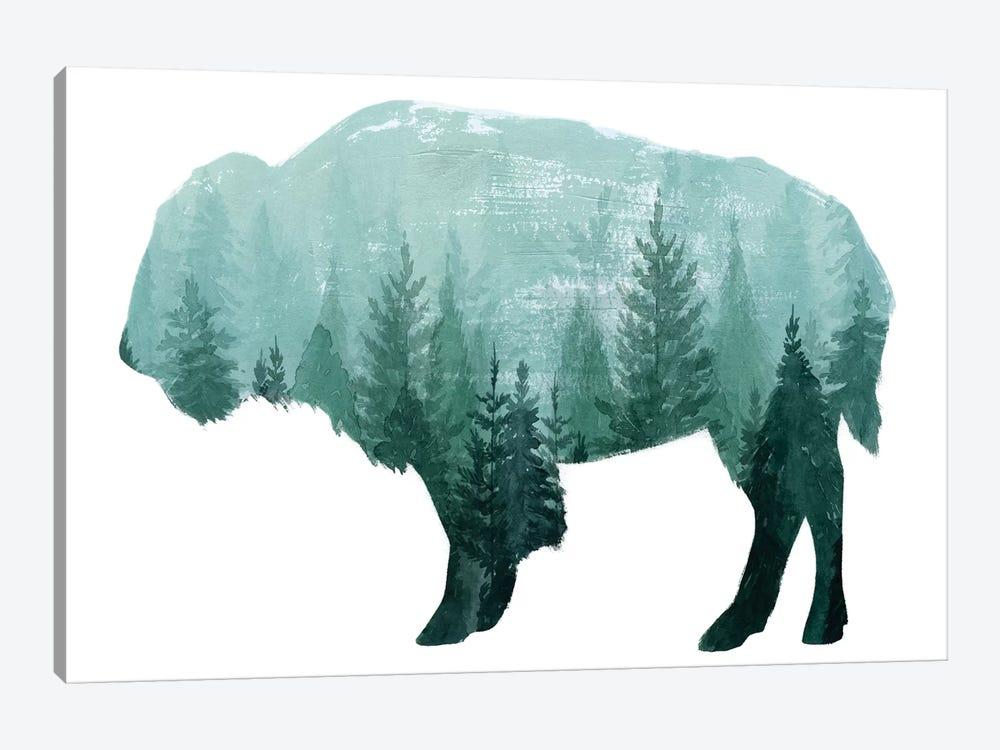 Nature Calling I by Grace Popp 1-piece Canvas Art Print