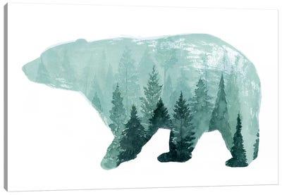 Nature Calling IV Canvas Art Print