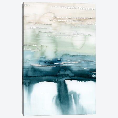 Organic Cascade II Canvas Print #POP363} by Grace Popp Canvas Art Print