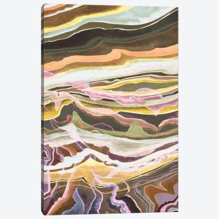 Warm Minerals I Canvas Print #POP398} by Grace Popp Canvas Art