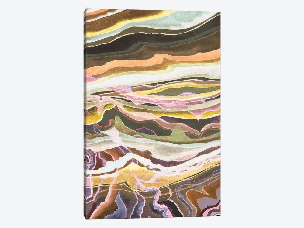 Warm Minerals I by Grace Popp 1-piece Art Print