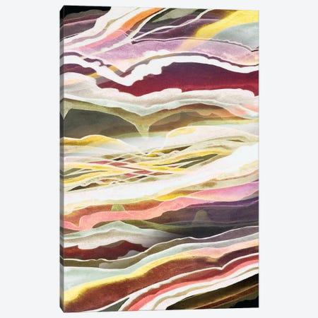 Warm Minerals II Canvas Print #POP399} by Grace Popp Canvas Artwork