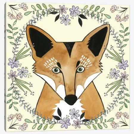 Wild Child I Canvas Print #POP402} by Grace Popp Canvas Art