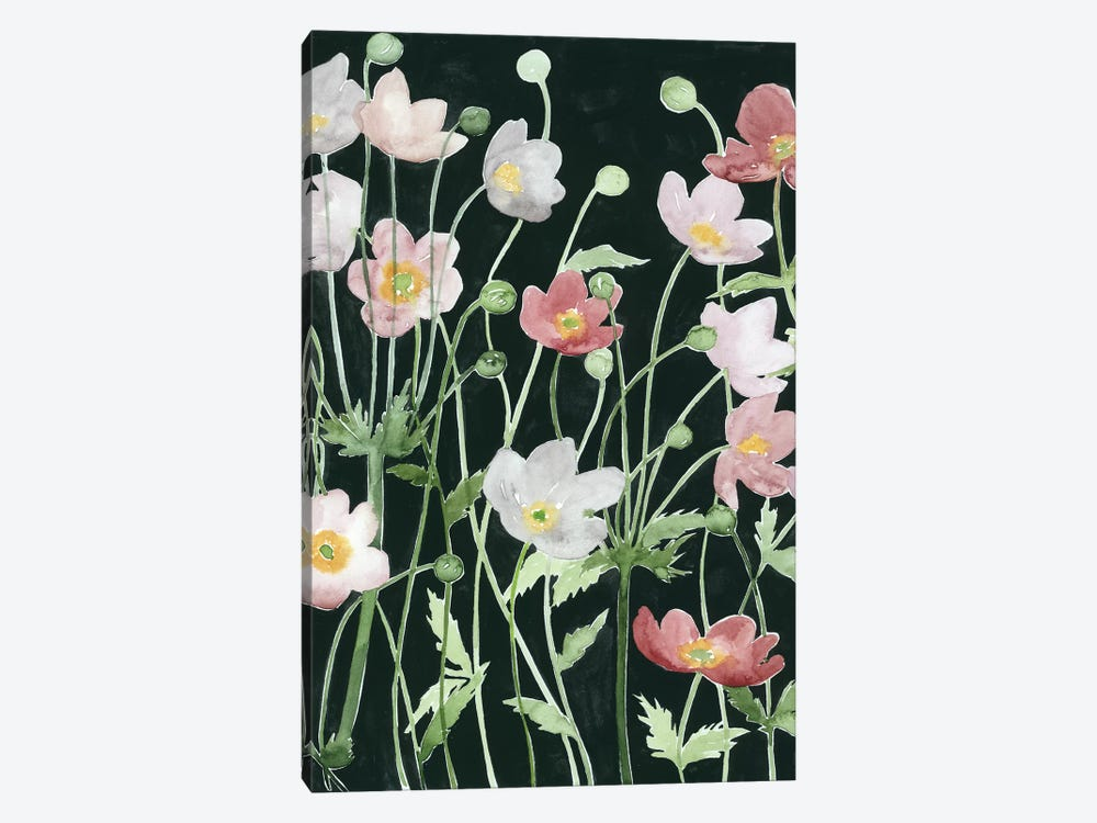 Anemone Dance I by Grace Popp 1-piece Canvas Wall Art