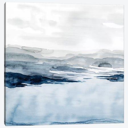 Faded Horizon I Canvas Print #POP426} by Grace Popp Canvas Print