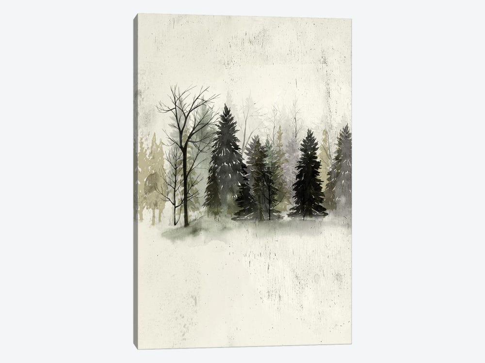 Textured Treeline II by Grace Popp 1-piece Art Print