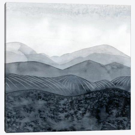 Blustering Valley II 3-Piece Canvas #POP475} by Grace Popp Canvas Art