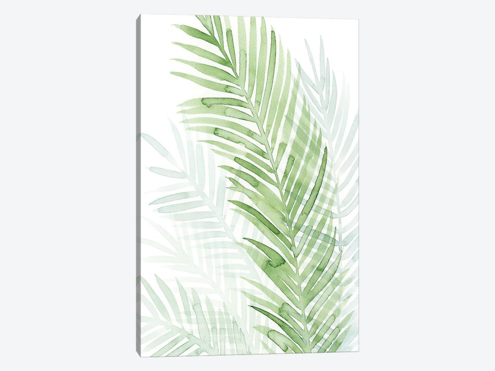 Faint Palms I by Grace Popp 1-piece Art Print