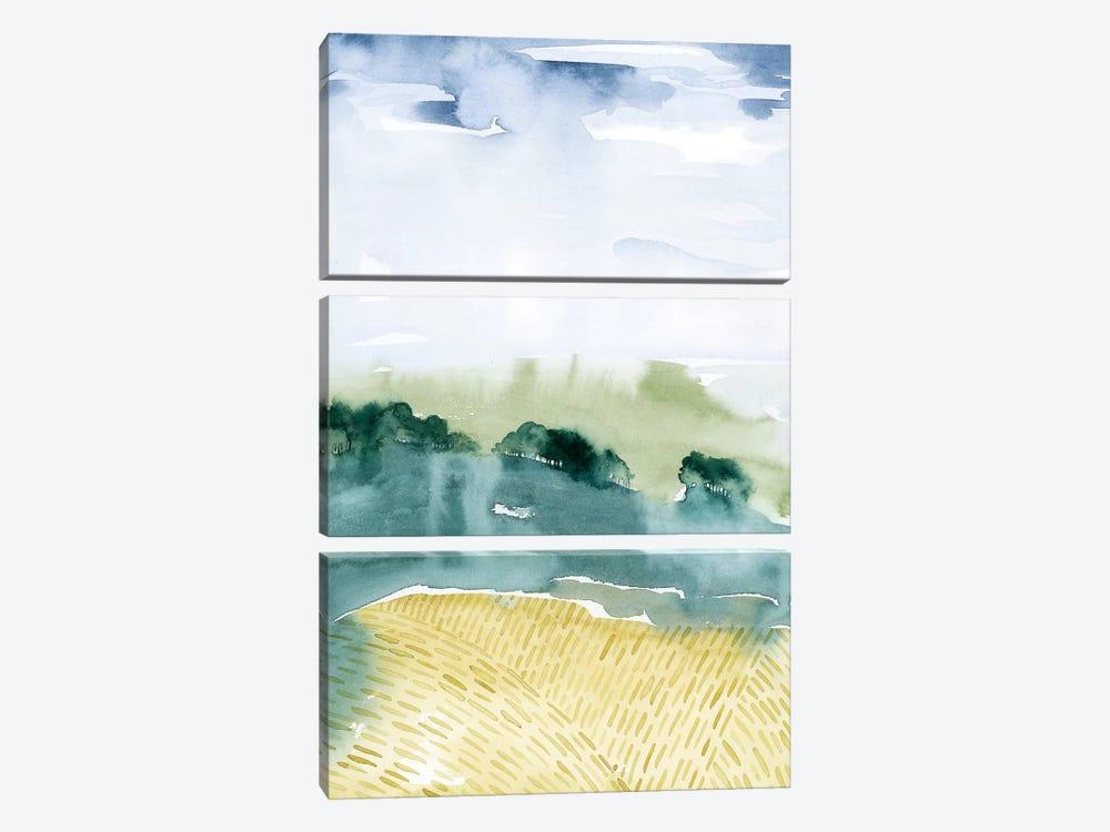 Mountain Vale I by Grace Popp 3-piece Art Print