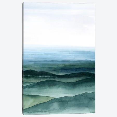 Plane View I Canvas Print #POP542} by Grace Popp Art Print