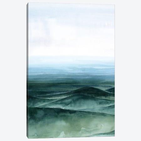 Plane View II Canvas Print #POP543} by Grace Popp Canvas Print