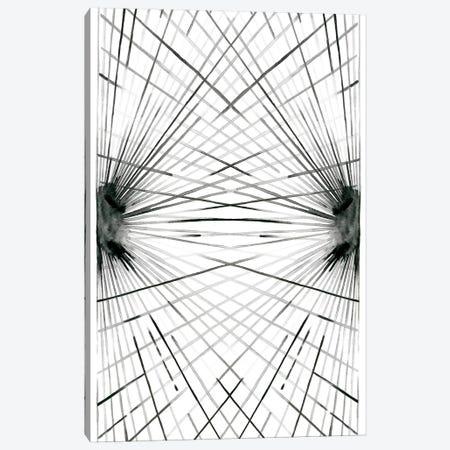 Rays IV Canvas Print #POP549} by Grace Popp Art Print