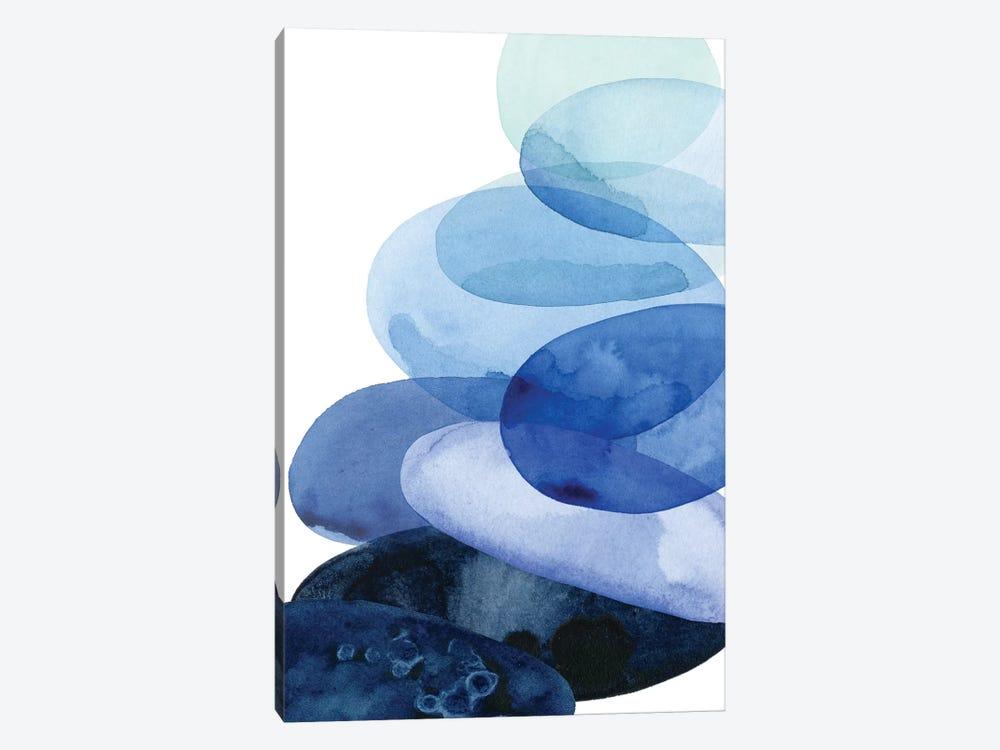 River Worn Pebbles I by Grace Popp 1-piece Art Print