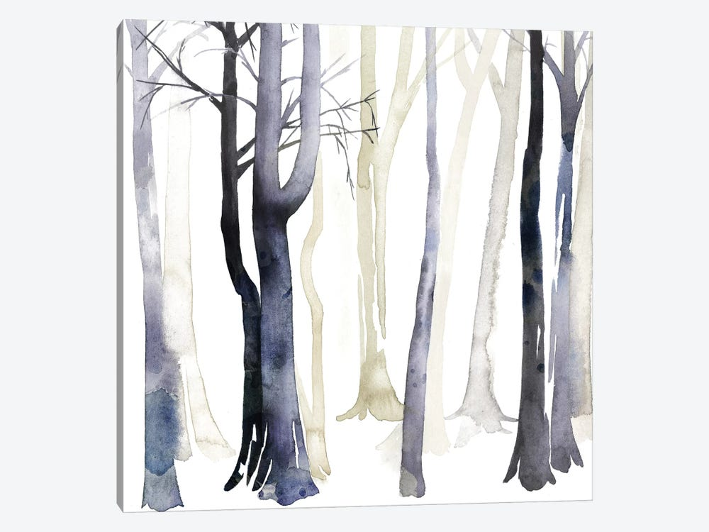 In The Forest I by Grace Popp 1-piece Canvas Art