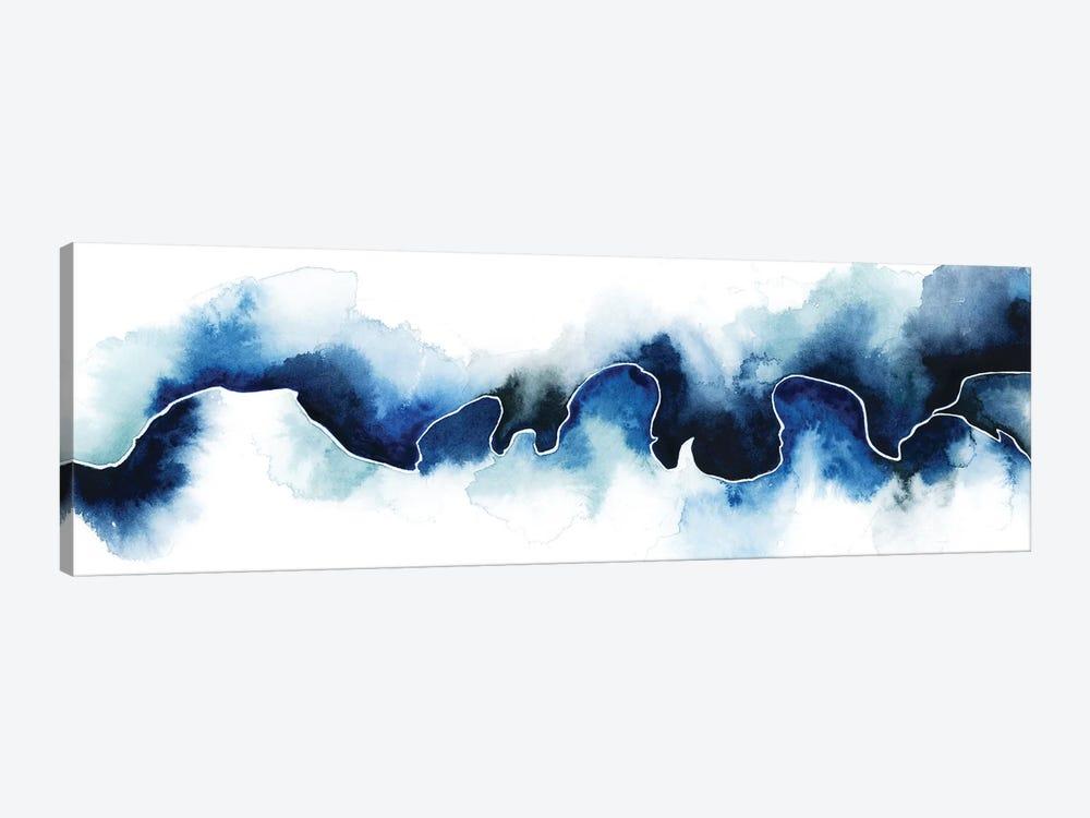 Glacial Break I by Grace Popp 1-piece Canvas Art Print