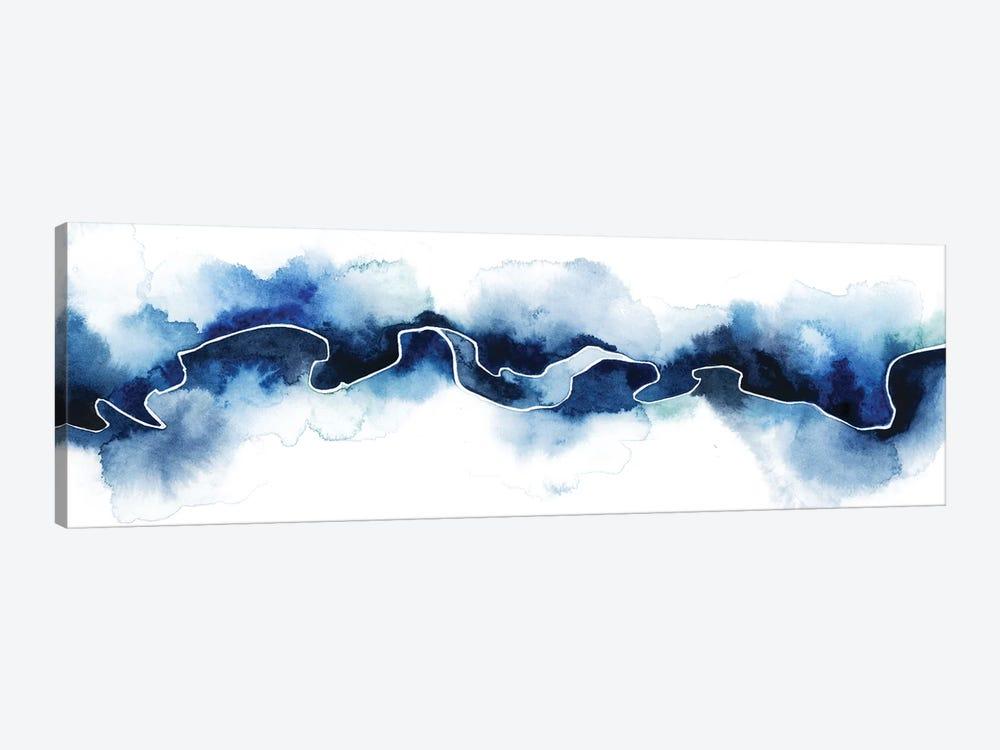 Glacial Break II by Grace Popp 1-piece Canvas Wall Art